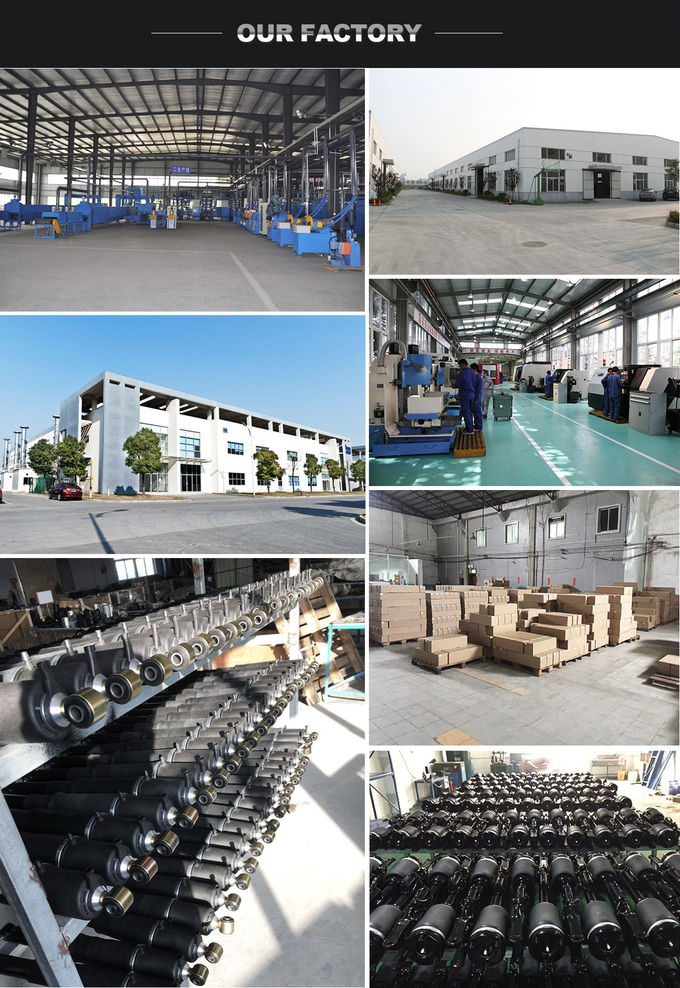 Guangzhou OUYI Auto Parts Co.Ltd